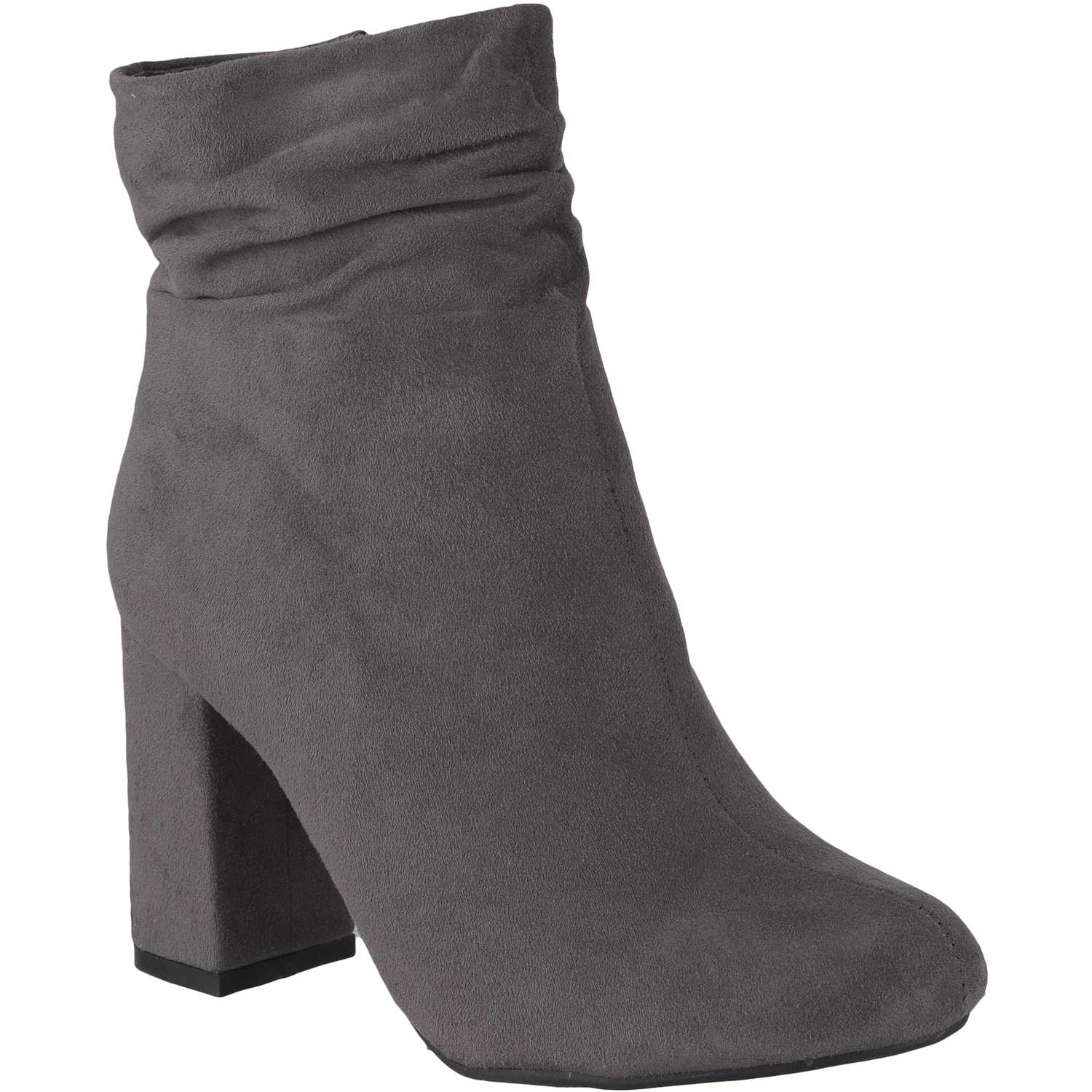 Platanitos btv myer1 Gris Botines