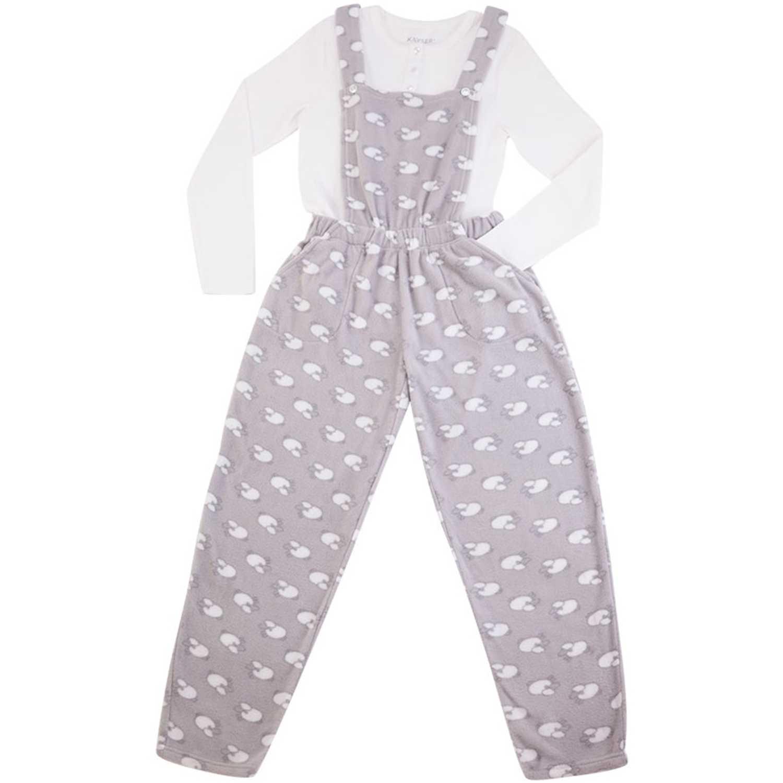 Kayser 63.1164 Gris Sets de Pijama