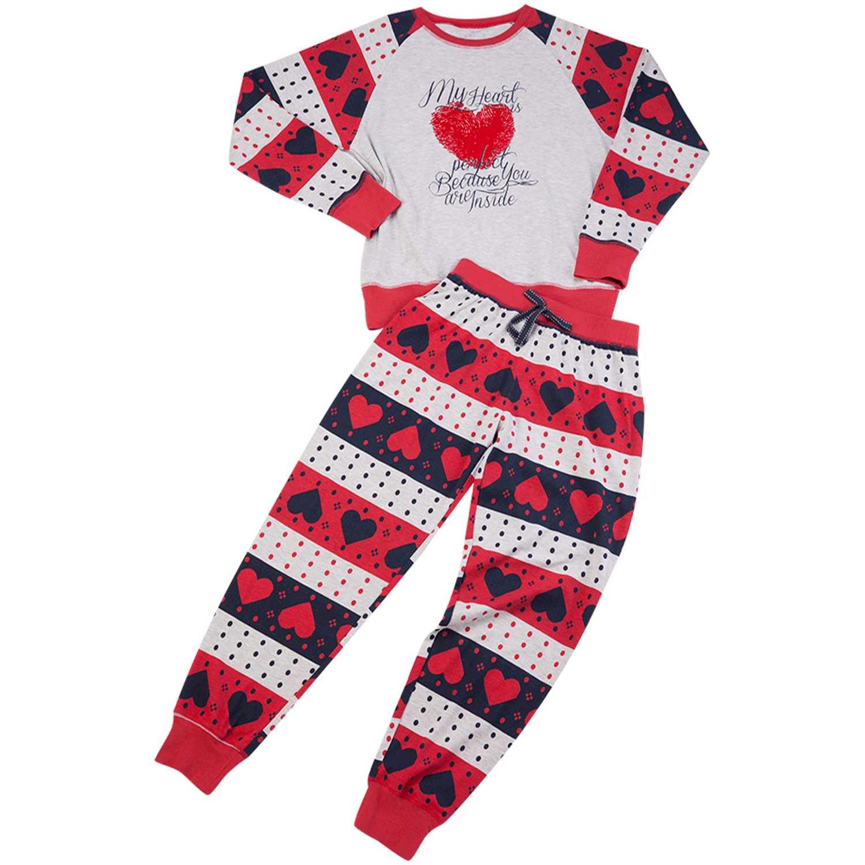 Kayser 60.1136 Rojo Pijamas y Camisetas de Dormir