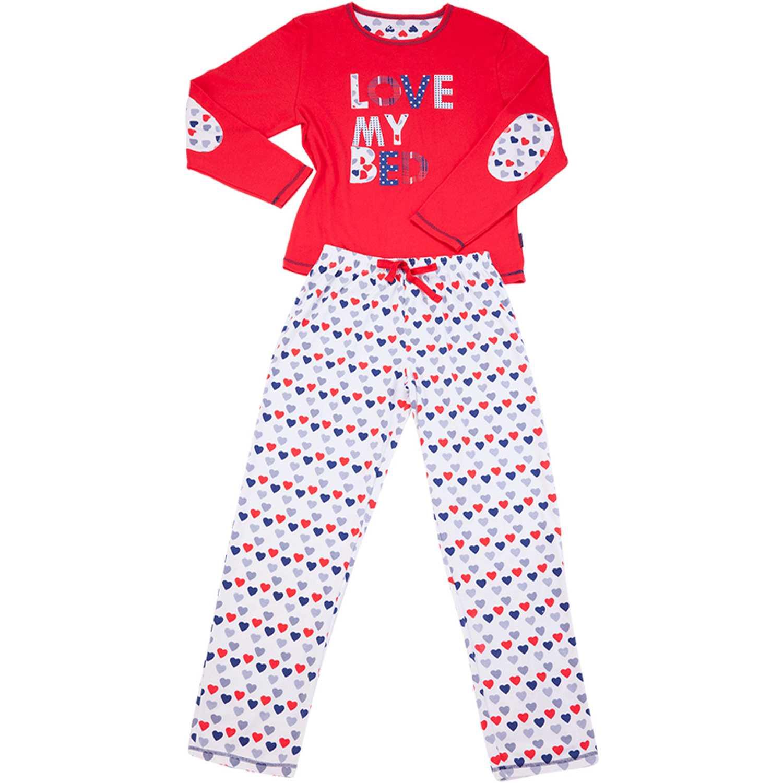 Kayser 60.1139 Rojo Pijamas y Camisetas de Dormir