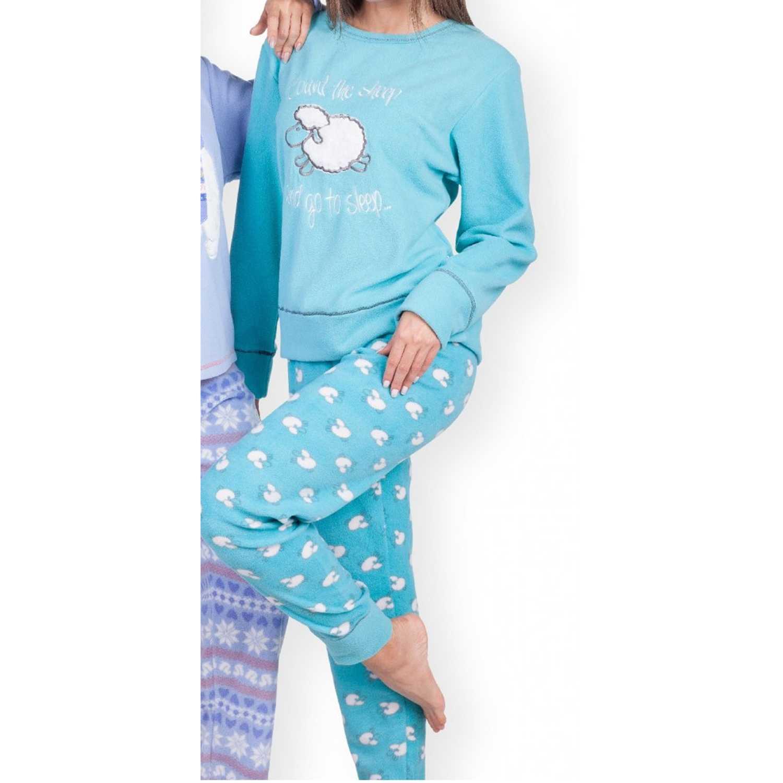 Kayser 60.1143 Turquesa Pijamas y Camisetas de Dormir