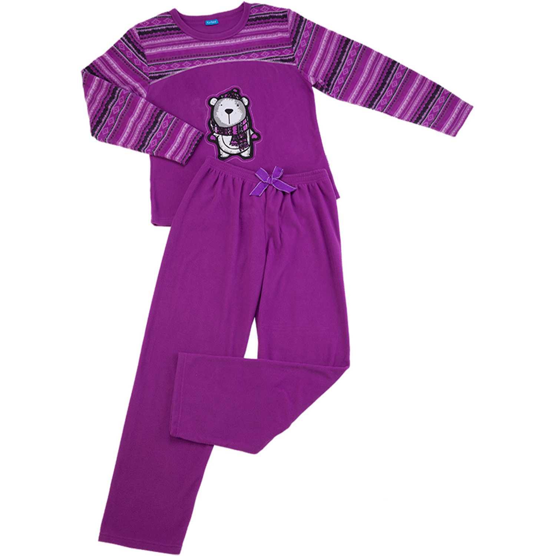 Kayser 60.1147 Violeta Pijamas y Camisetas de Dormir