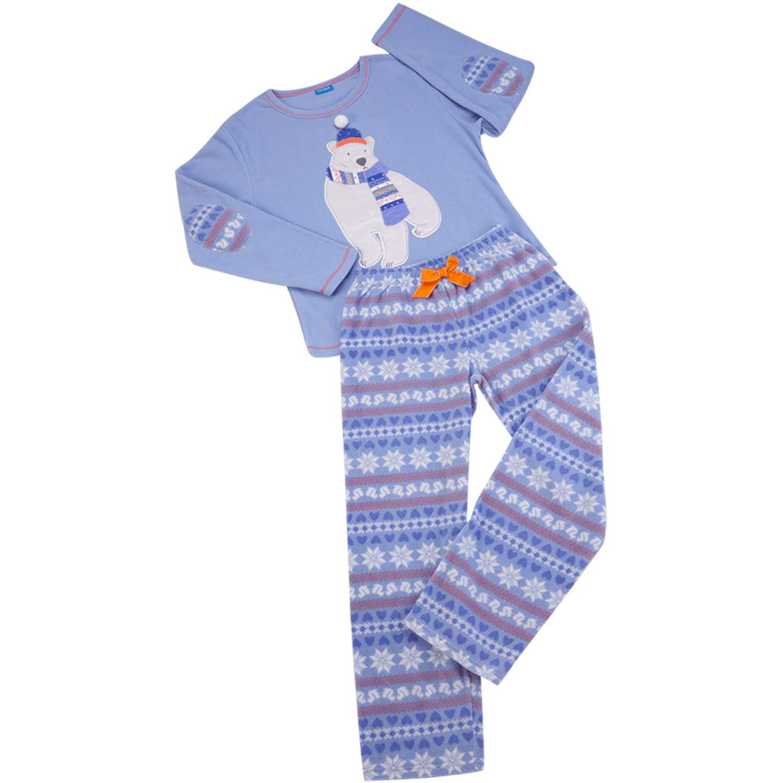 Kayser 60.1144 Celeste Pijamas y Camisetas de Dormir