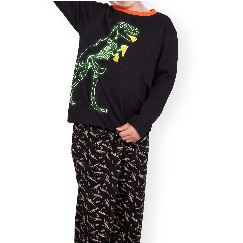 Kayser 64.1056 Negro Sets de Pijama