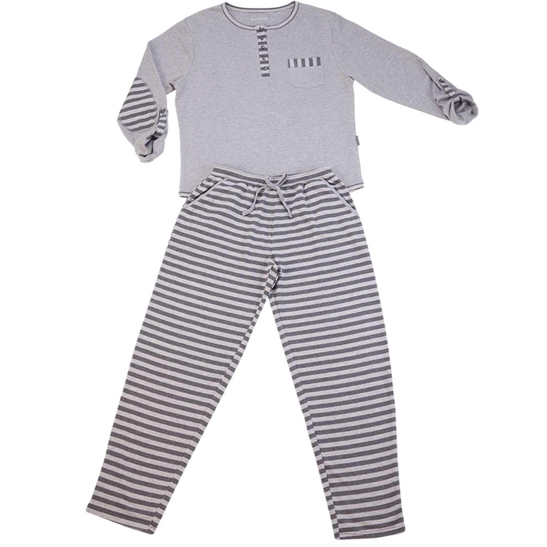 Kayser 60.1138 Gris Pijamas y Camisetas de Dormir
