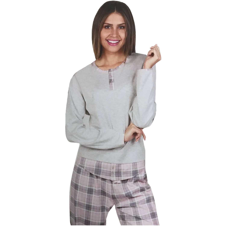 Kayser 60.1133 Gris Pijamas y Camisetas de Dormir