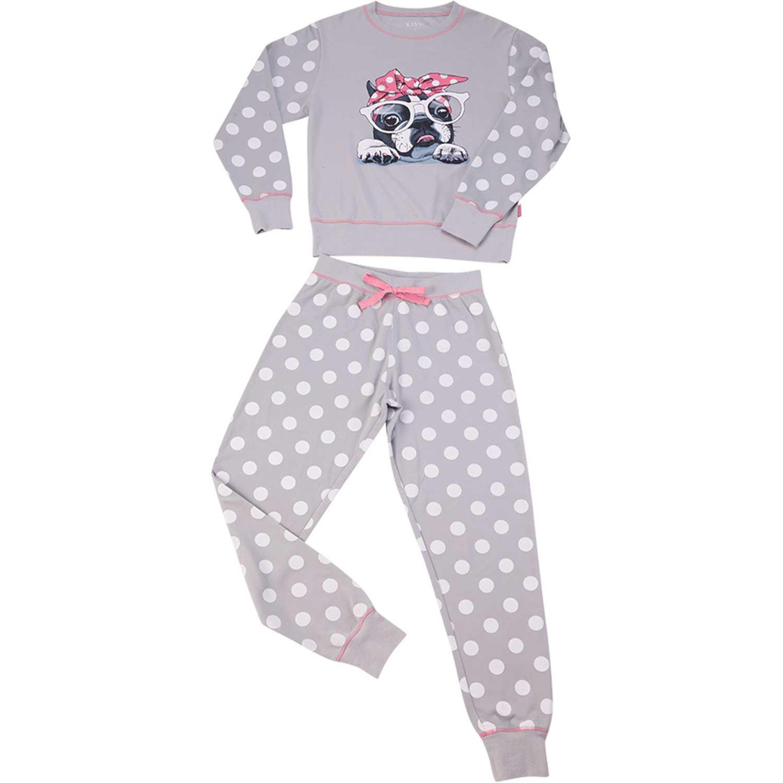 Kayser 60.1141 Gris Pijamas y Camisetas de Dormir