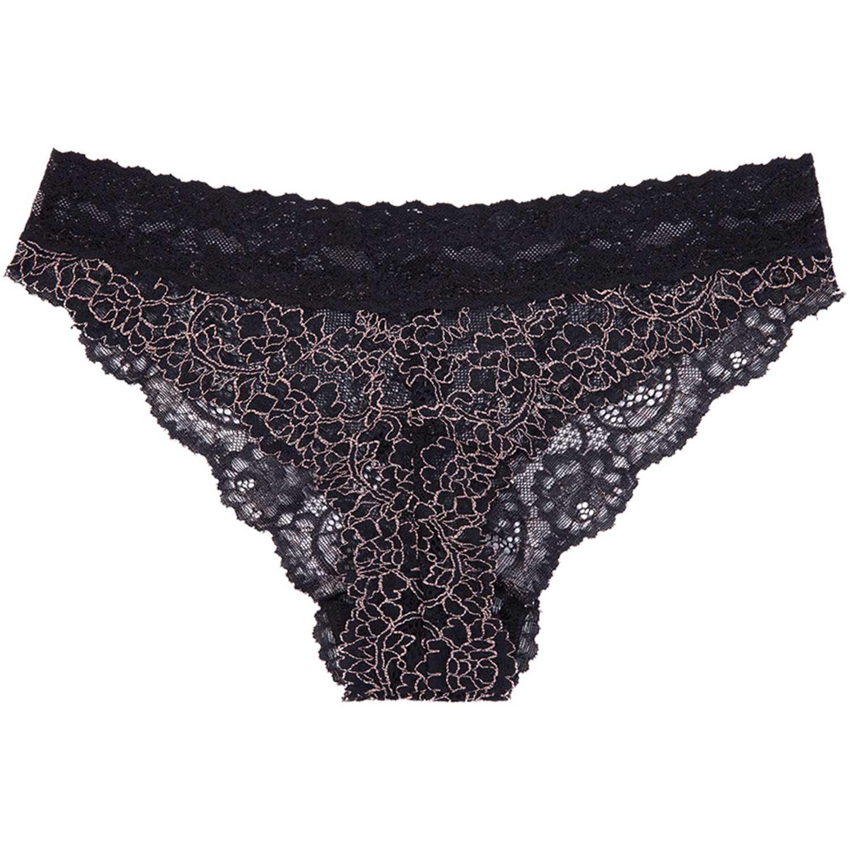 Kayser 13.8010-neg Negro Bikinis