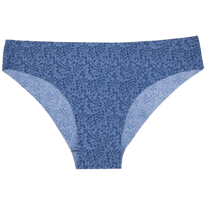 Trusa de Mujer Kayser Azul 14.189-azu