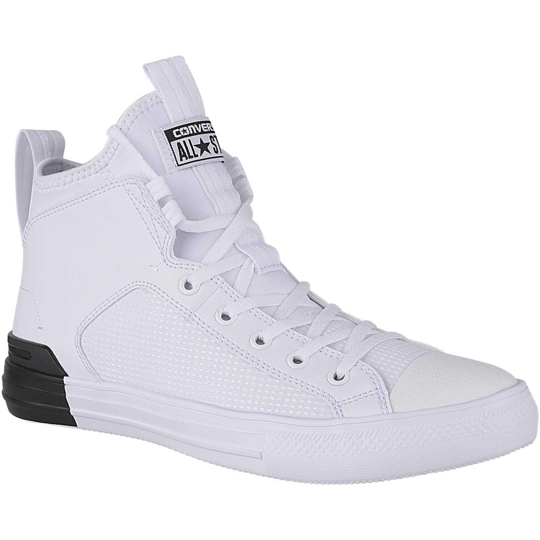 zapatillas converse basket hombre