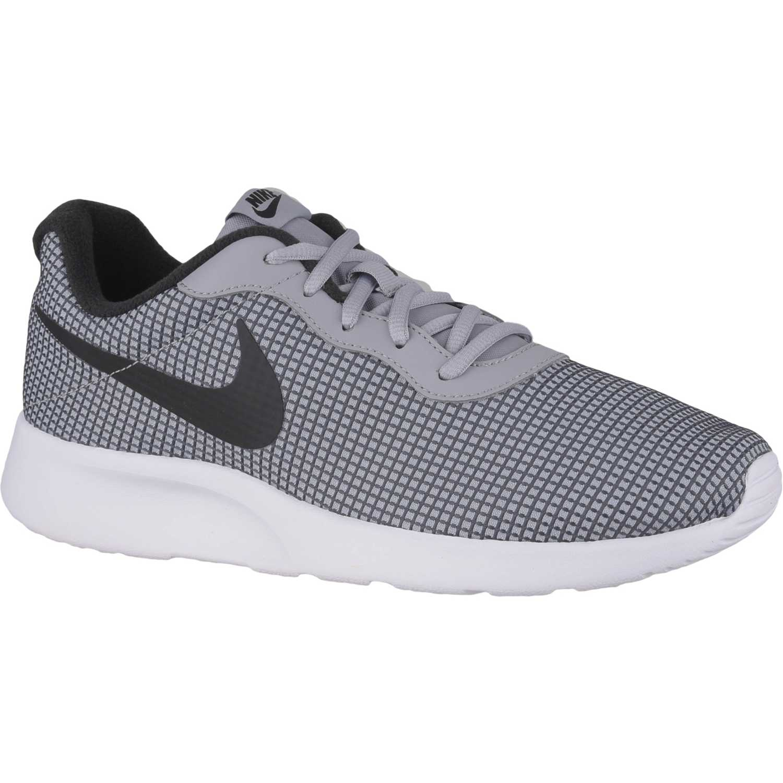 Casual de Hombre Nike Gris / blanco tanjun se