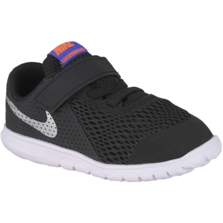 Nike nike flex experience 5 btv Negro / blanco Walking