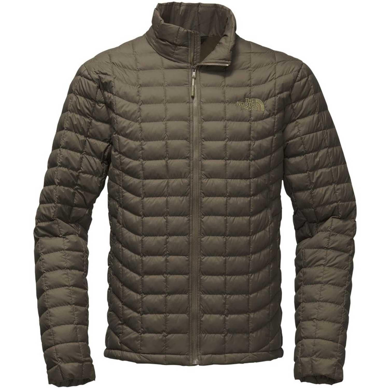 Deportivo de Niña The North Face Olivo m thermoball full zip jacket