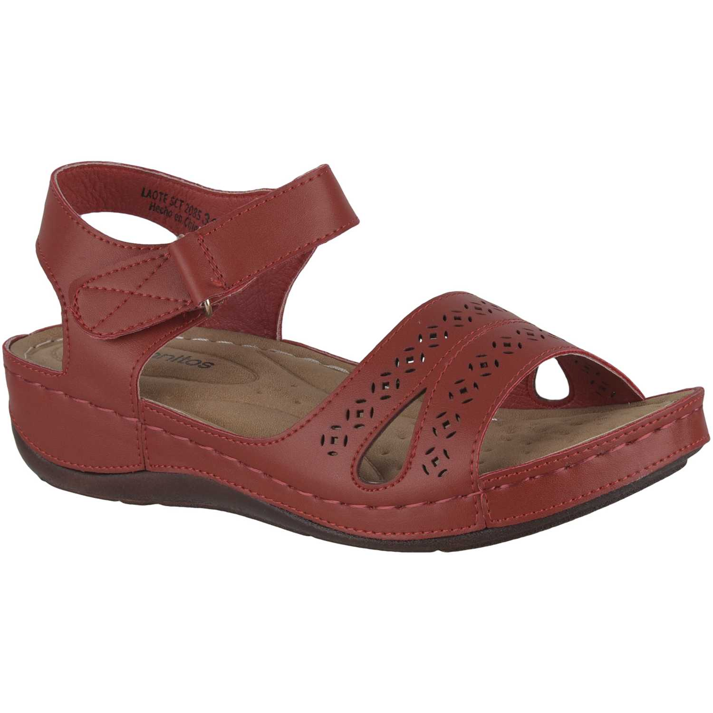 Platanitos sct 2085 Rojo Flats