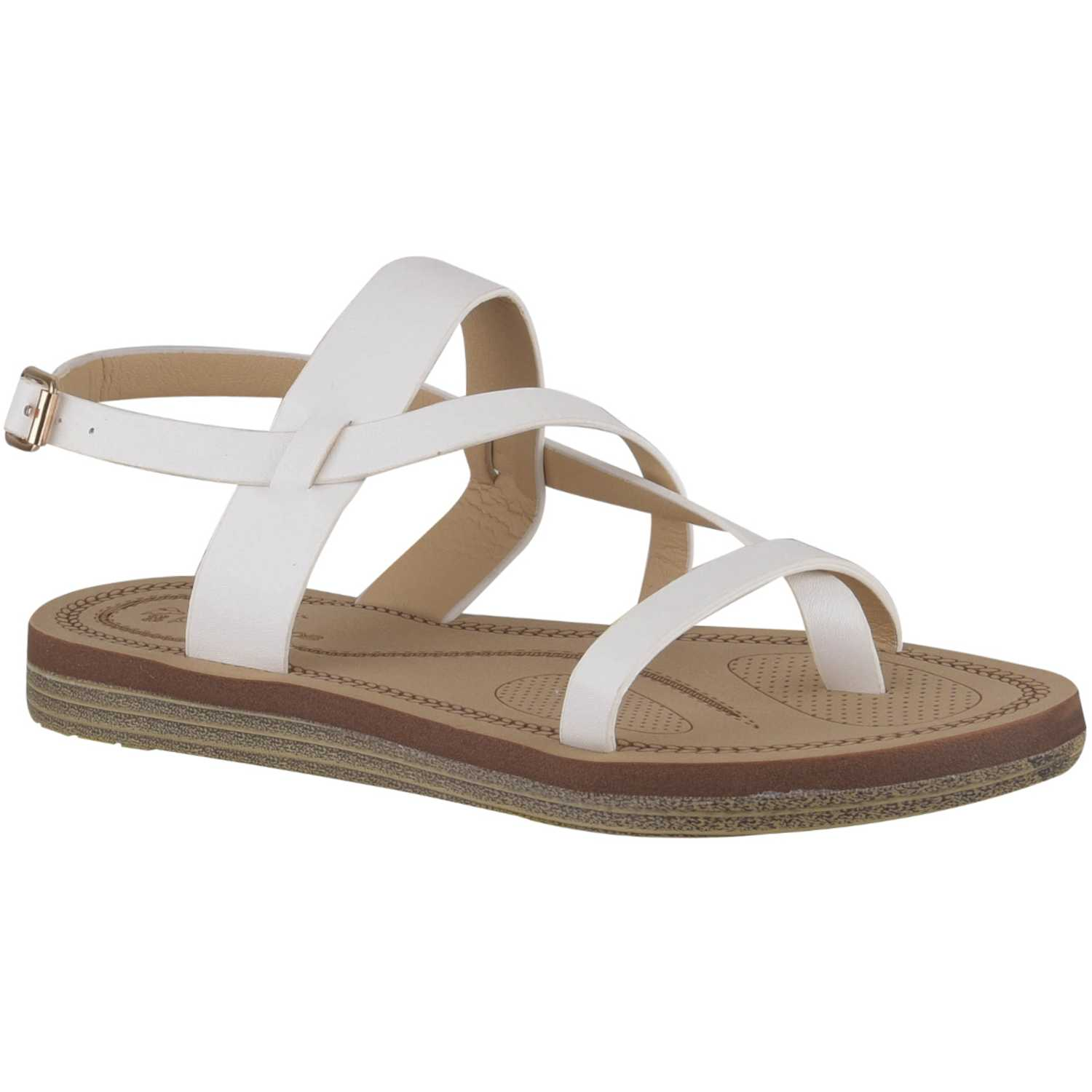 Platanitos sf 6713 Blanco Flats