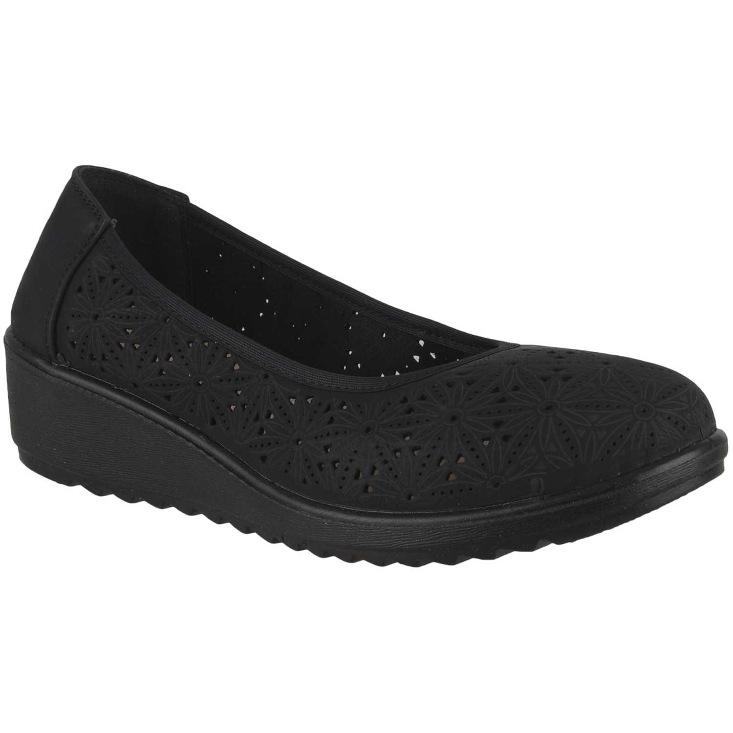 Platanitos Cw 238 Negro Estiletos y pumps