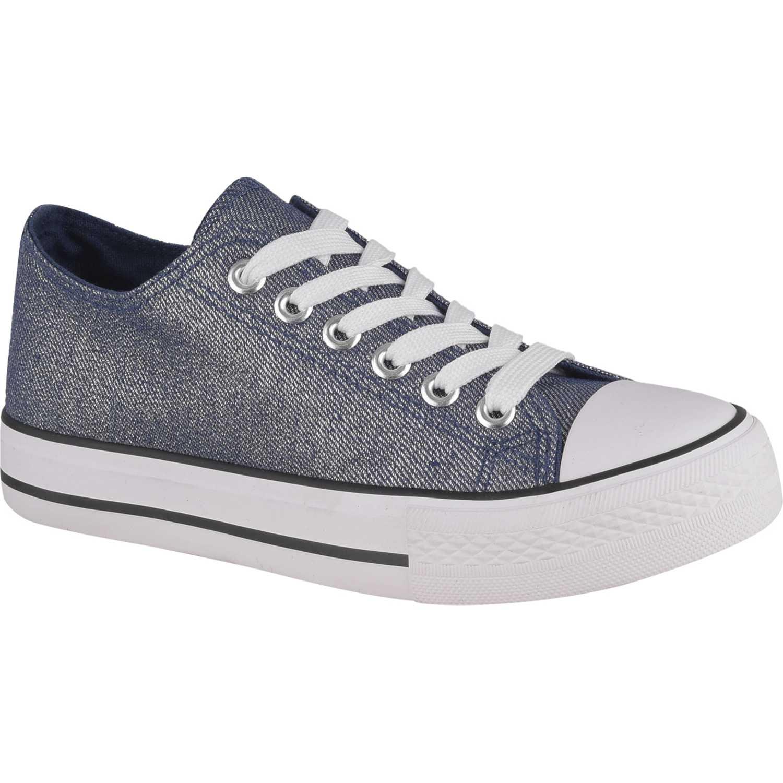 Platanitos zc 20 Azul Zapatillas Fashion