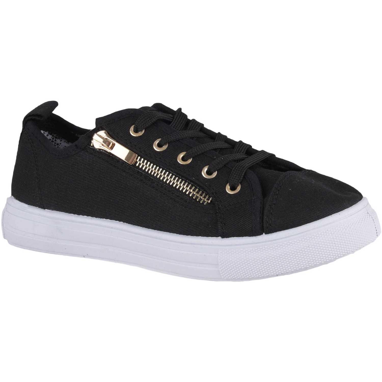 Platanitos zc 28 Negro Zapatillas Fashion