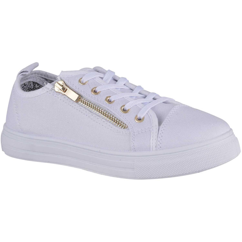 Platanitos zc 28 Blanco Zapatillas Fashion