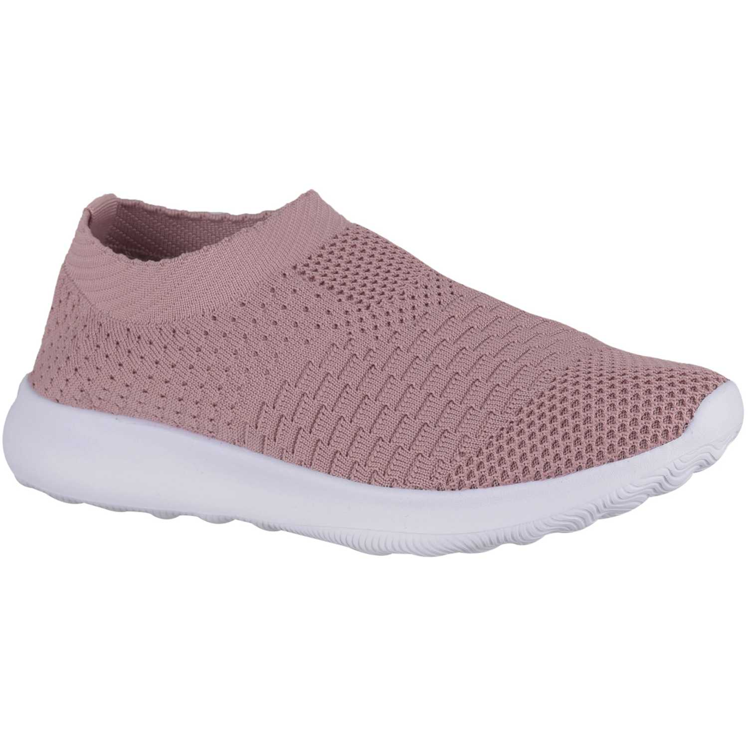 Platanitos z 708 Rosado Zapatillas Fashion