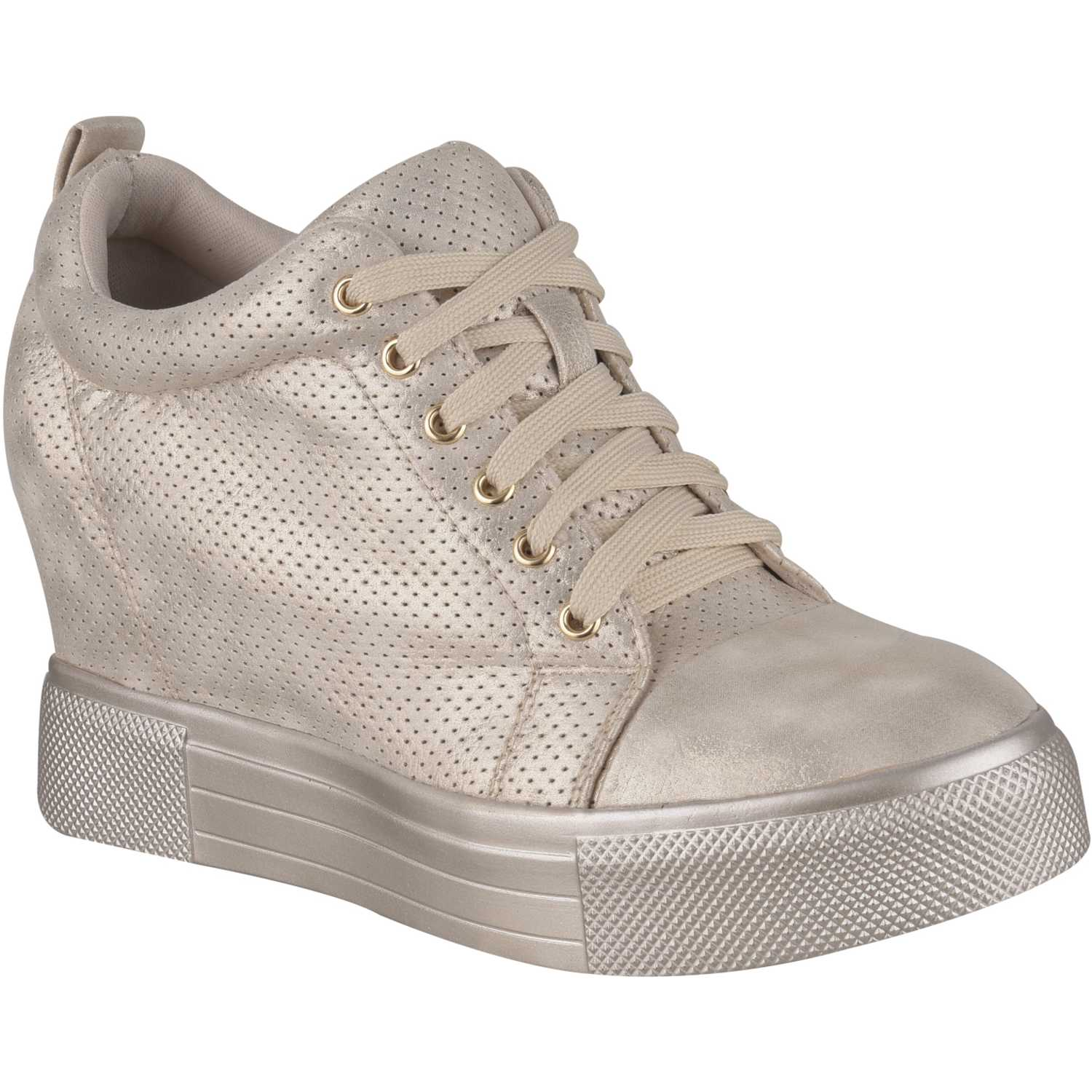Platanitos Zw Giggle03 Champagne Zapatillas Fashion