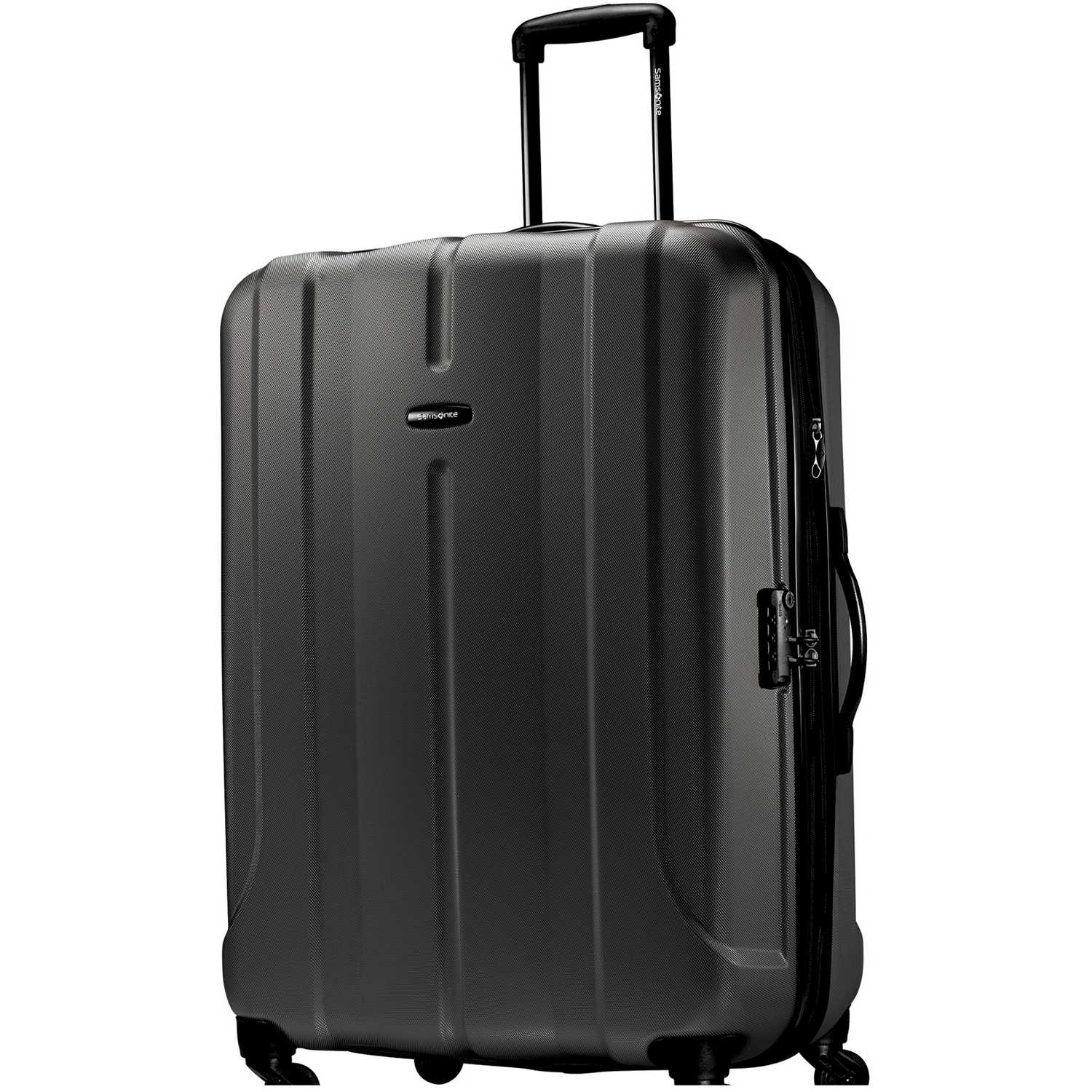 Samsonite FIERO-SPINNER 24 Negro