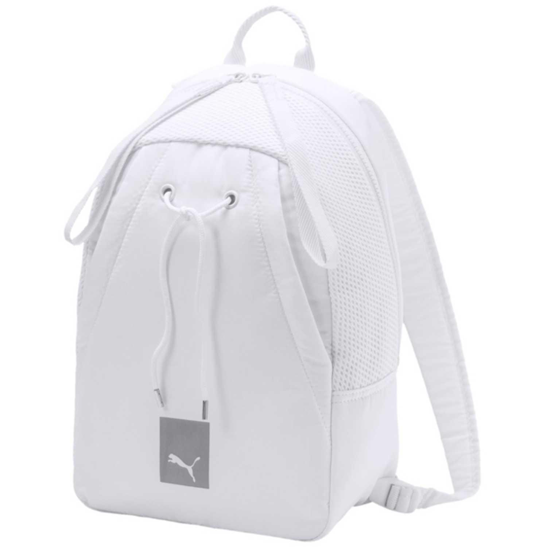 Puma prime small backpack ep Blanco Mochilas Multipropósitos