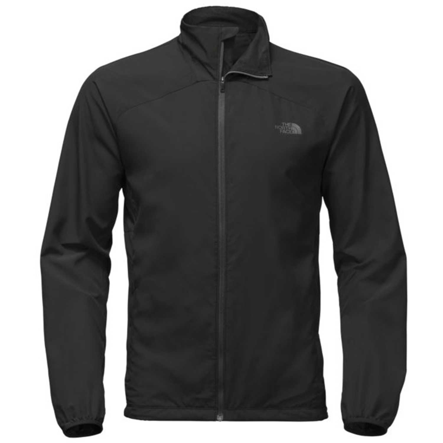 Casacas de Hombre The North Face Negro m ambition jacket
