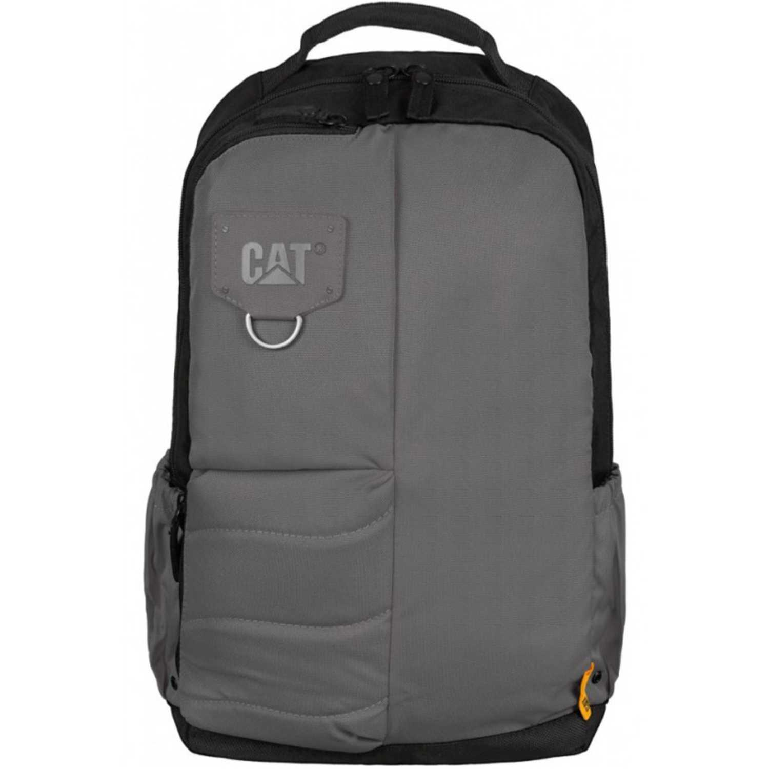 CAT bruce Gris / negro Mochilas Multipropósitos
