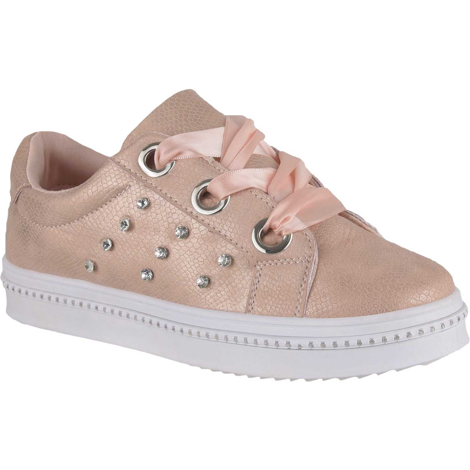 Platanitos ZC 707 Rosado Zapatillas Fashion