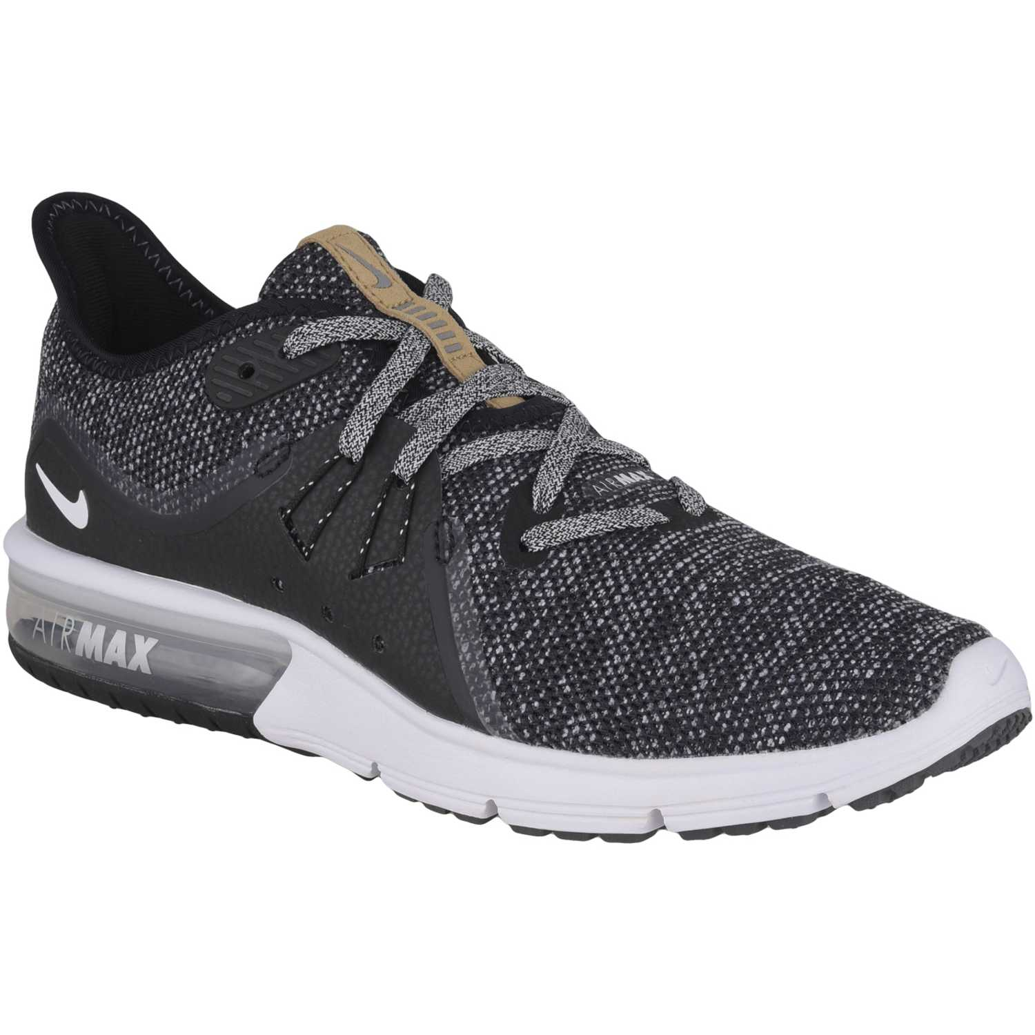 Nike nike air max sequent 3 Negro varios |
