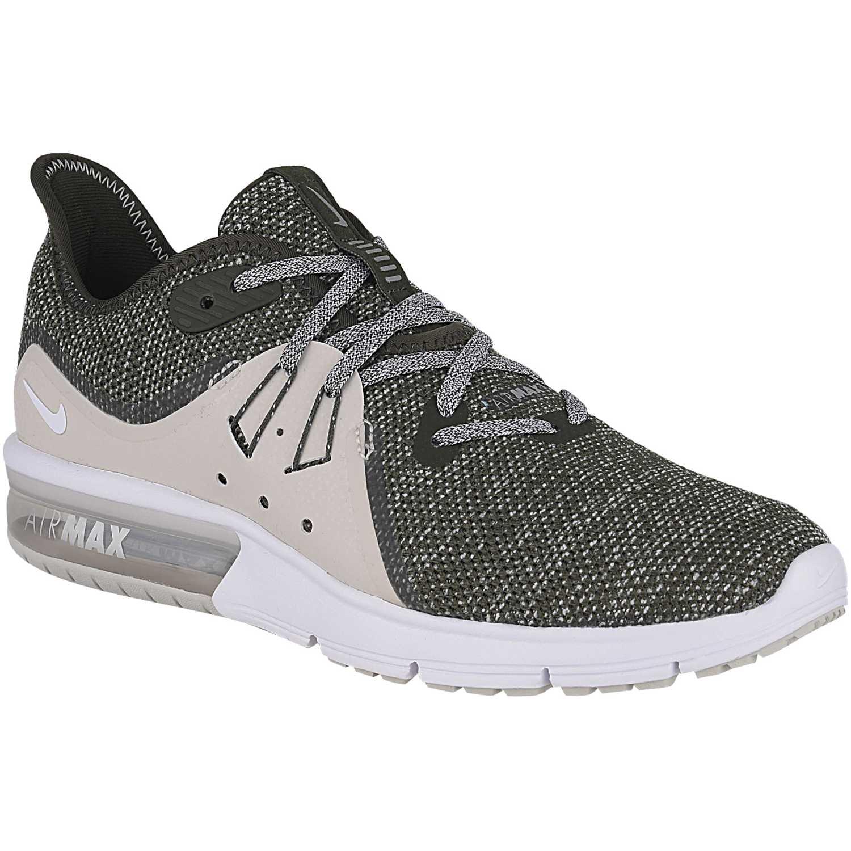 Nike wmns nike air max sequent 3 Crepl Running en pista