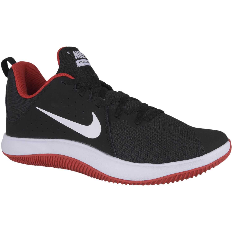 Nike nike behold low ii nbk Negro / rojo Hombres