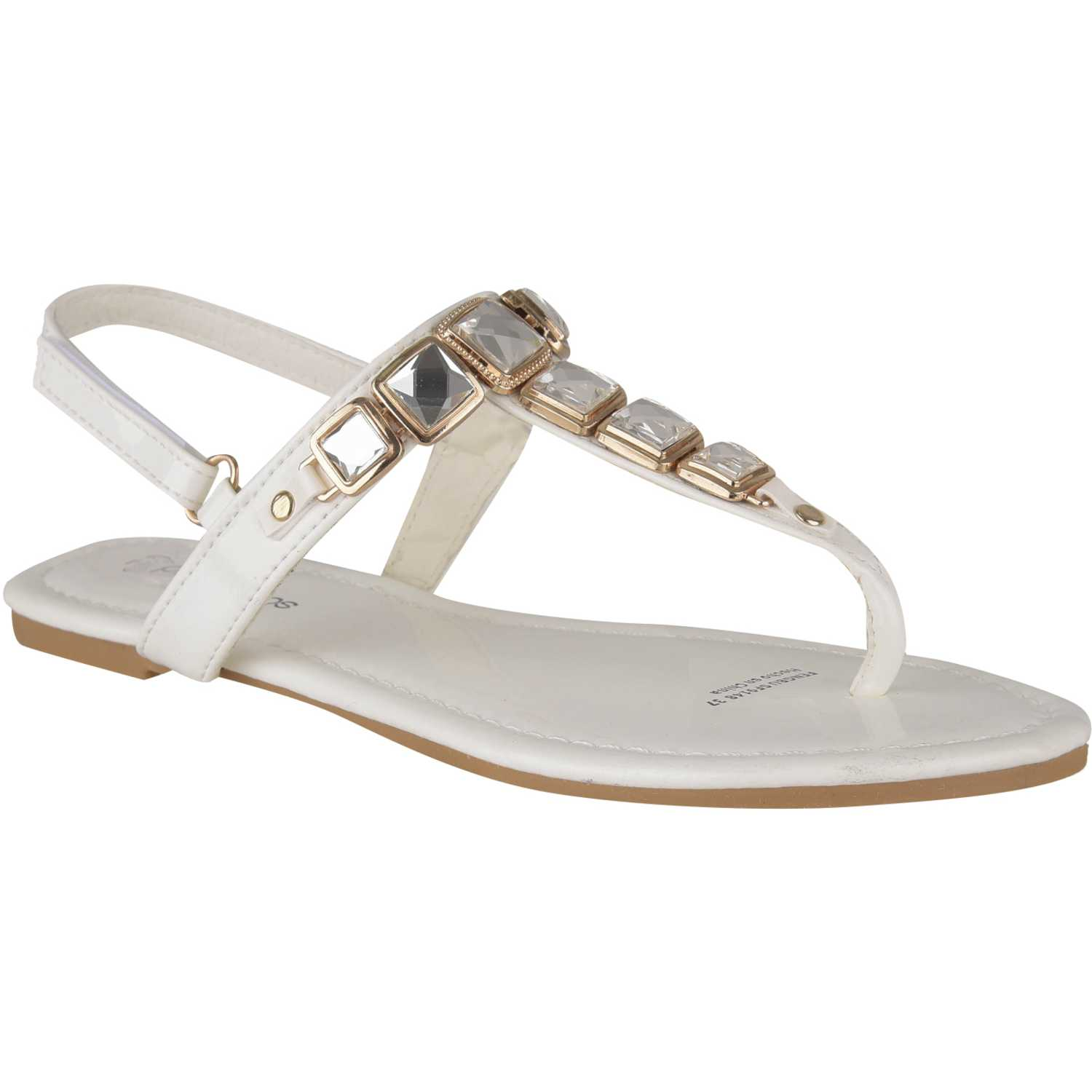 Platanitos Sf 9148 Blanco Flats