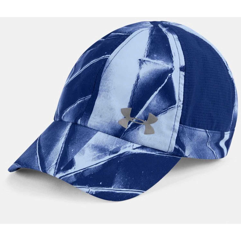 Gorro de Mujer Under Armour Azul / celeste ua fly by cap