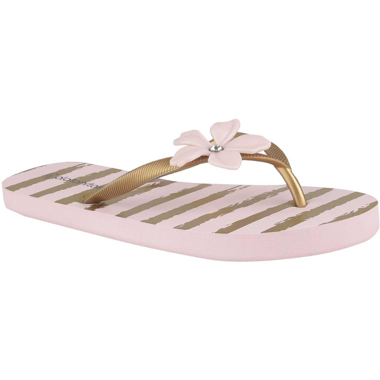Platanitos sb 8871 Rosado Flip-Flops