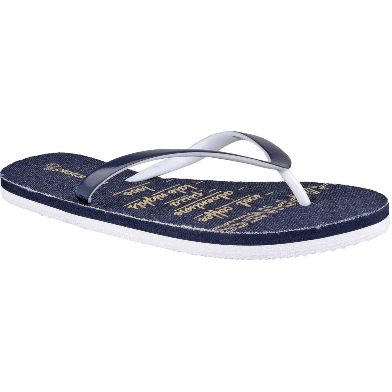 Platanitos sb 5744 Azul Flip-Flops
