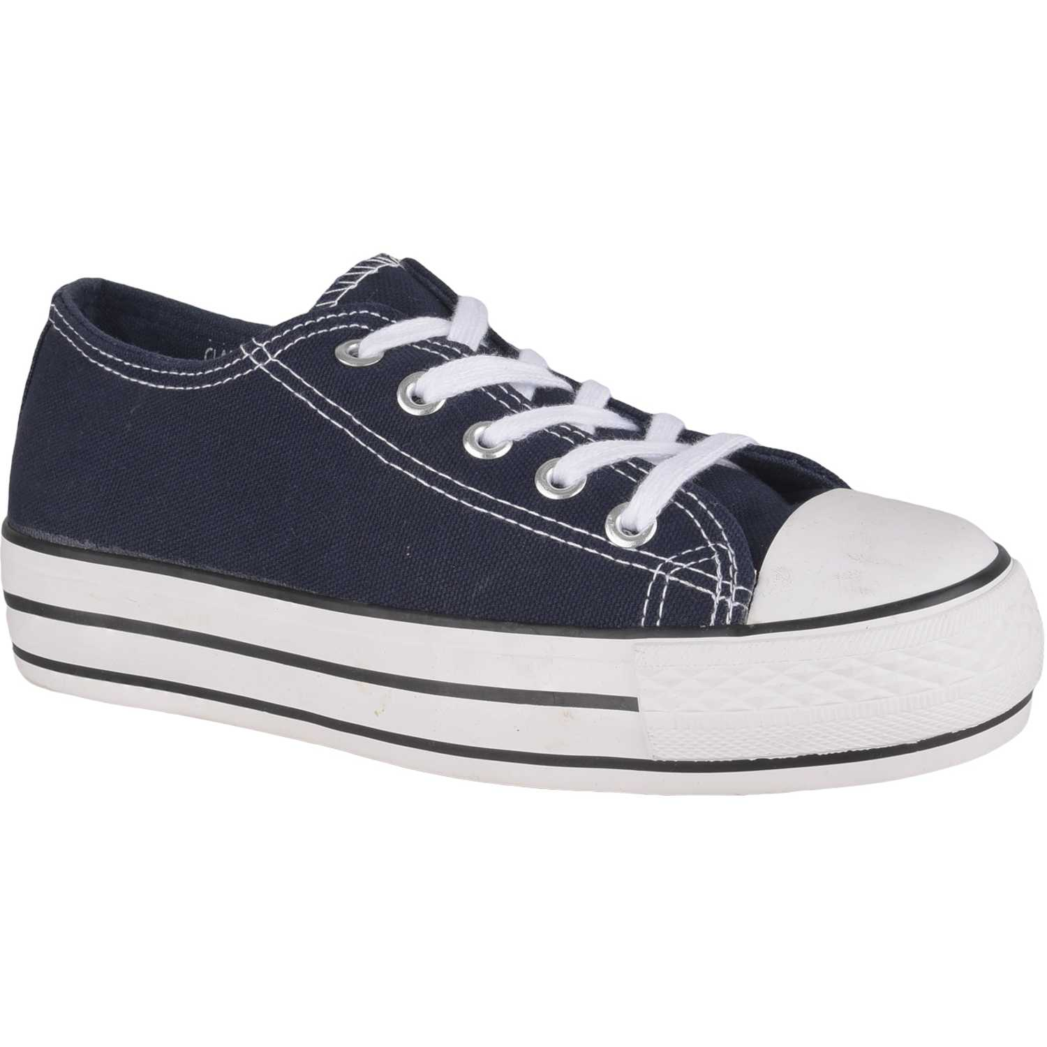 Just4u zc 4272 Azul Zapatillas Fashion