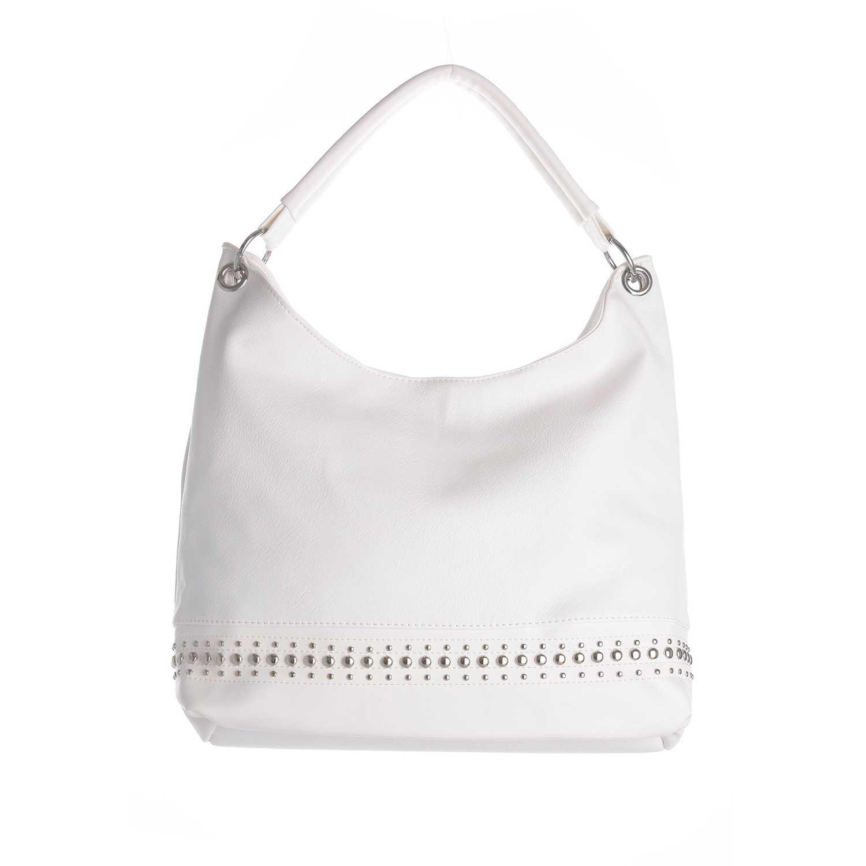 Carteras de Mujer Platanitos Blanco 7604