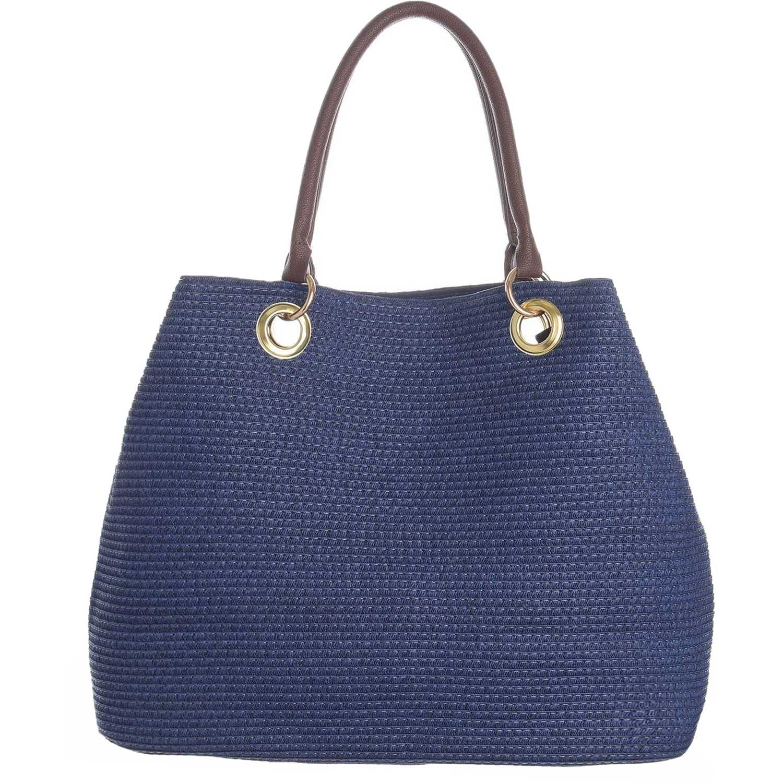 Carteras de Mujer Platanitos Azul wlbb11266