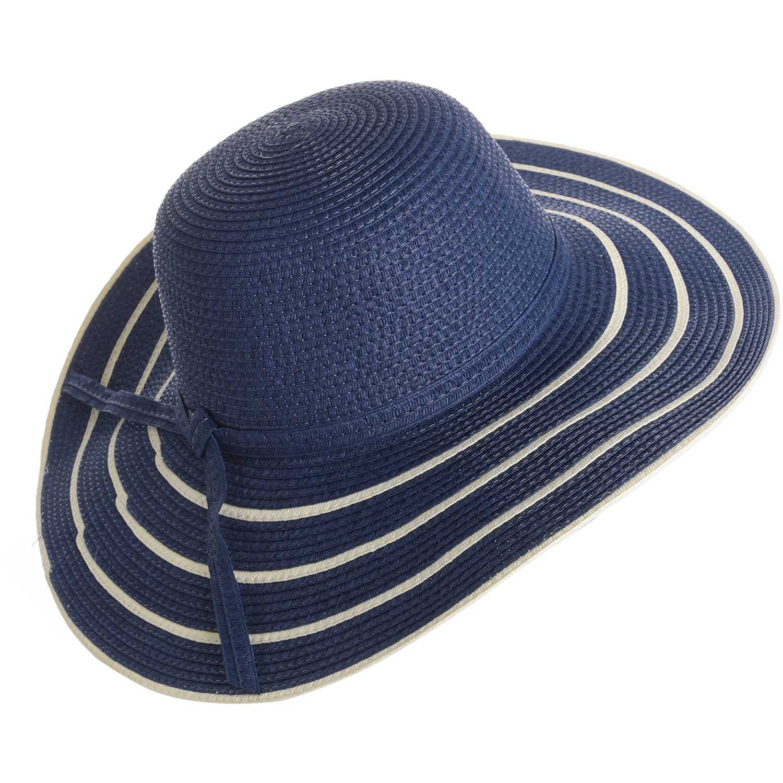Platanitos wlbb31277-3-hat Azul Sombreros de Vaqueros