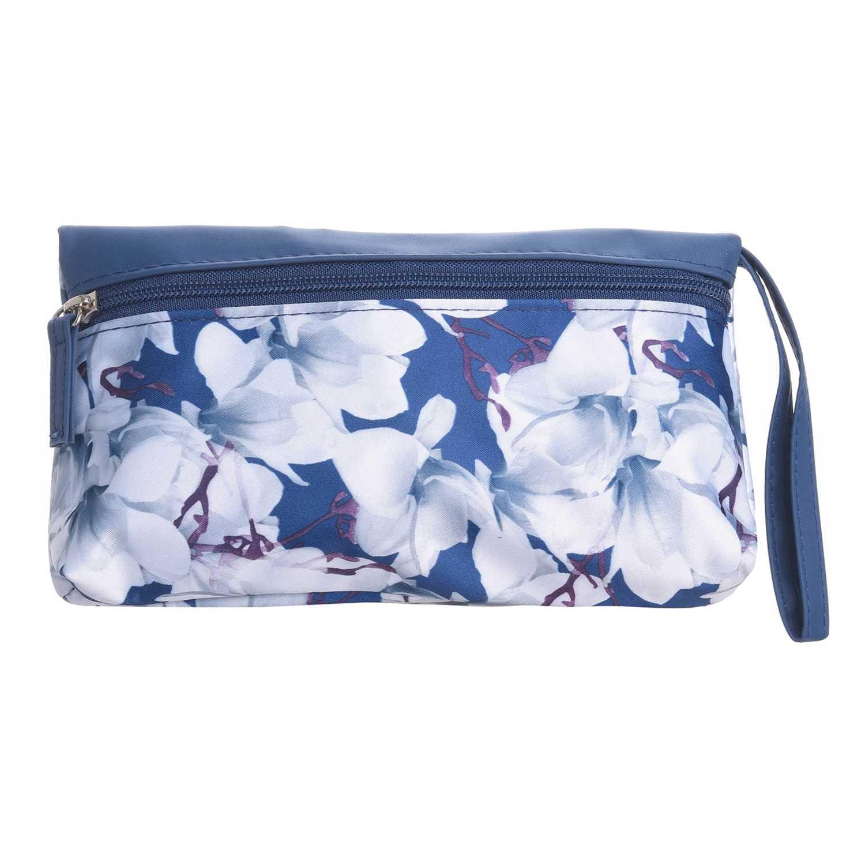 Platanitos clf10496 Azul Bolsa de cosméticos