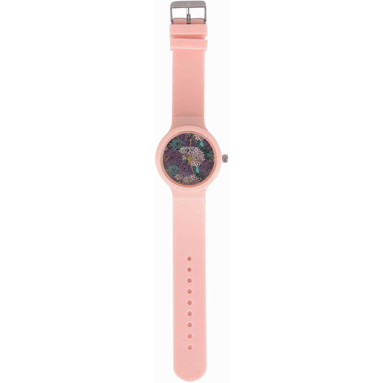 Platanitos lw6102 Rosado Relojes de Pulsera