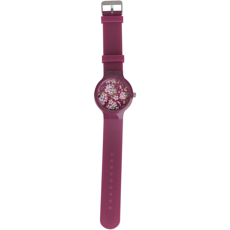 Platanitos lw6102 Morado Relojes de Pulsera
