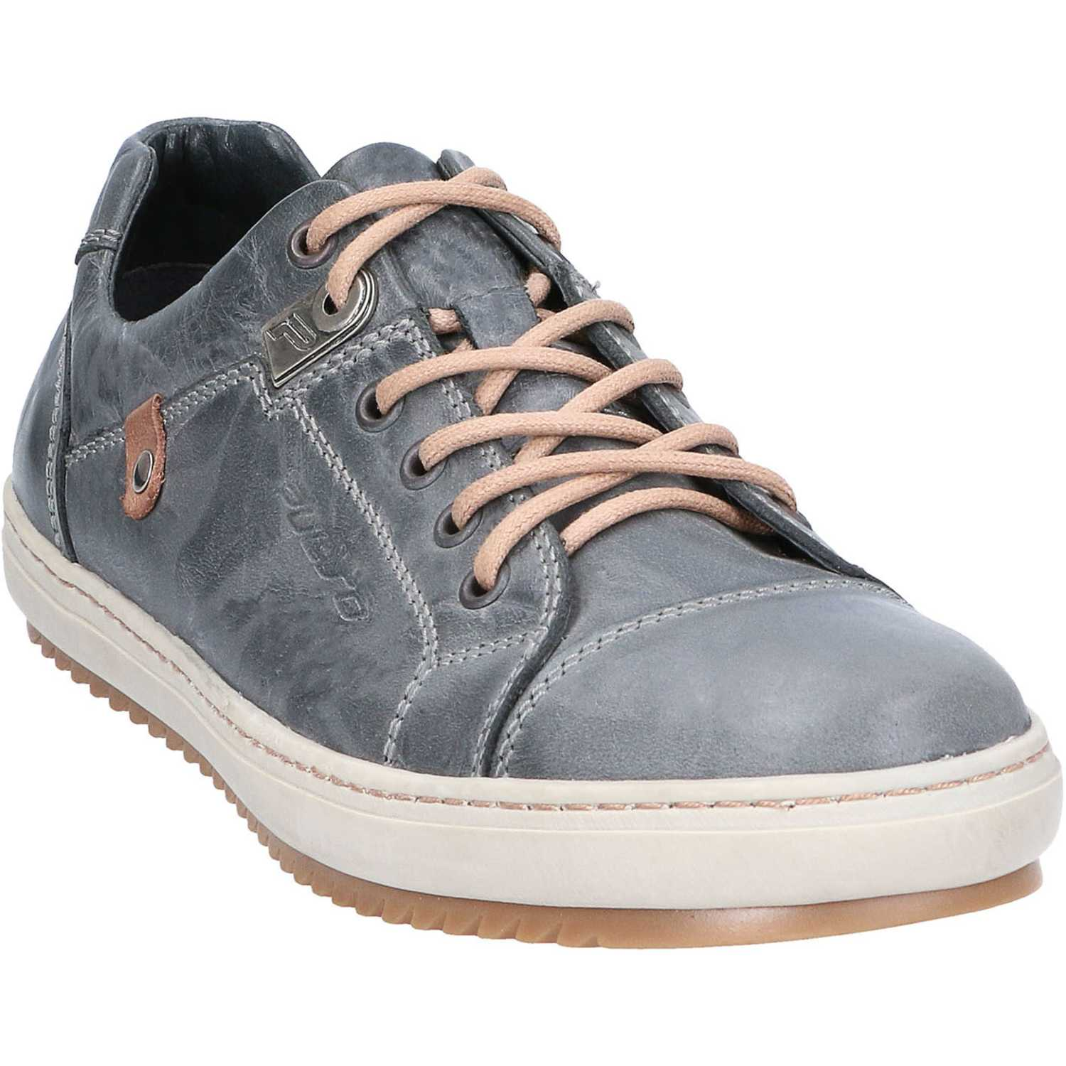 GUANTE KANSAS Gris Zapatillas Fashion