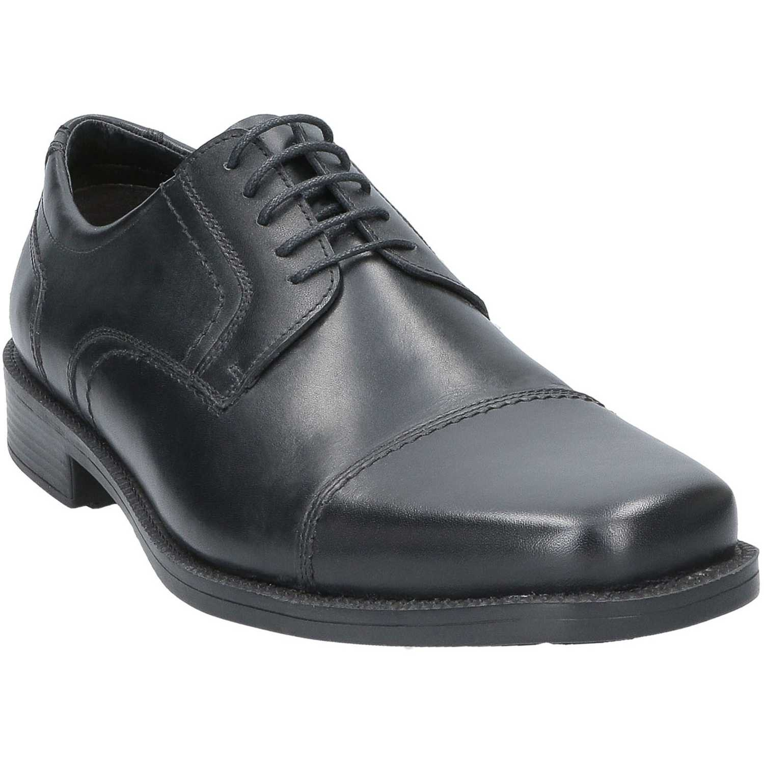 GUANTE Aspen Negro Oxfords