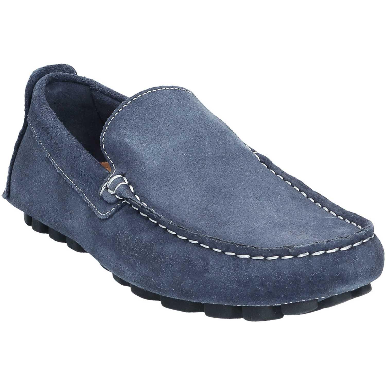 Calzado de Hombre GUANTE Azul saint tropez