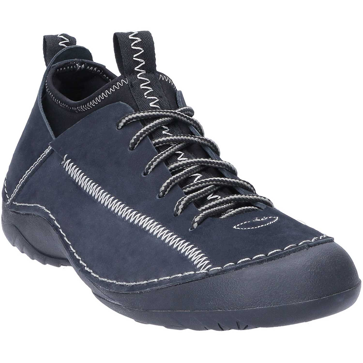 GUANTE raptor Navy Oxfords