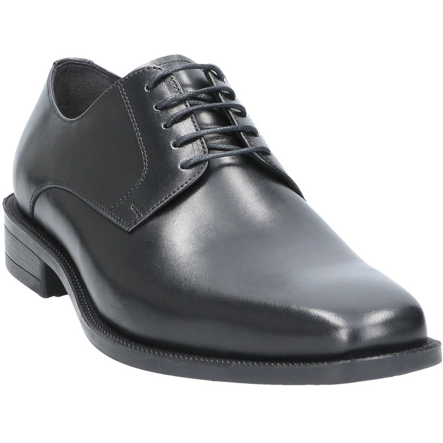 GUANTE Baltimore Negro Oxfords