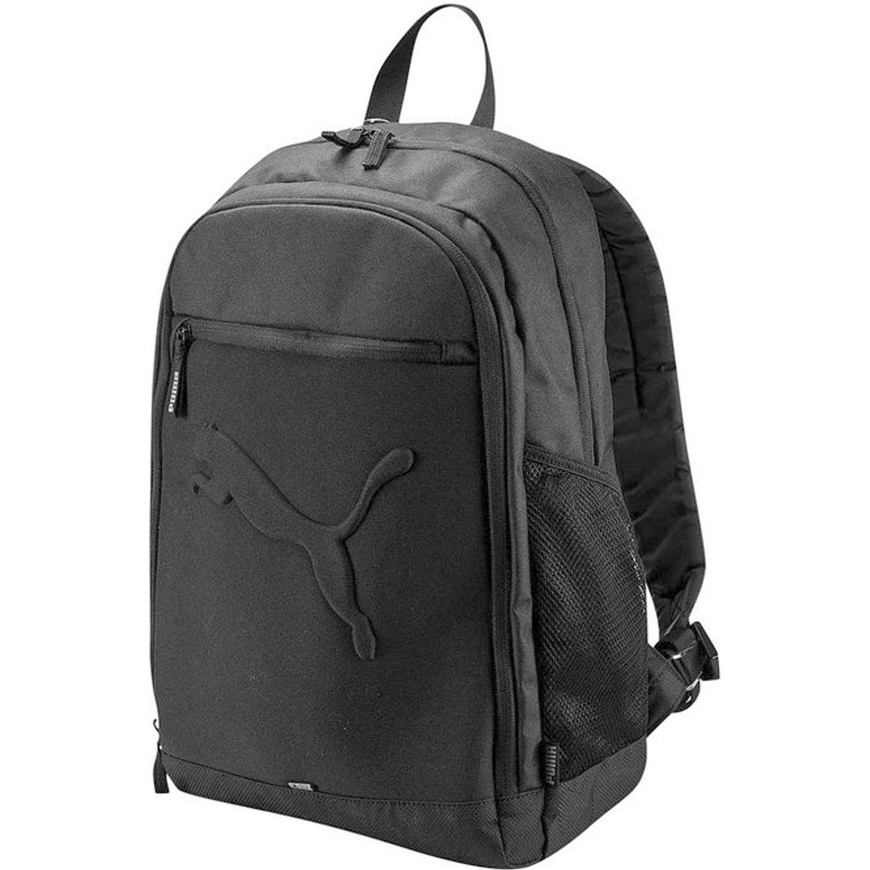 Puma Puma Buzz Backpack Negro Mochilas multipropósitos